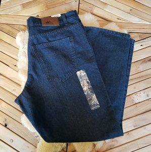 Polo Beverley Hills NWT JEANS 38x30